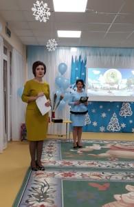 Методист  по дошкольному  образованию Кадуха  Лариса Викторовна